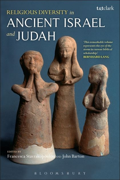 Religious Diversity in Ancient Israël and Judah